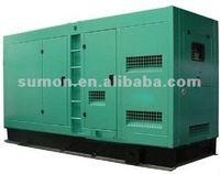Diesel Generator with Standby Power from 165 to 2,306kW