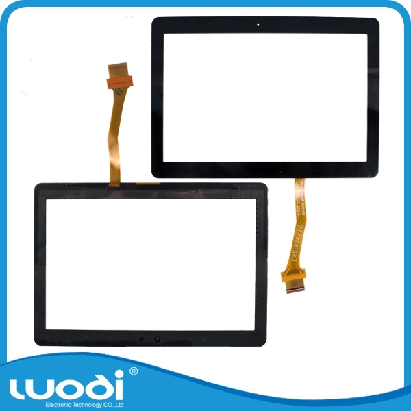 Tablet Part Touch Screen Digitizer for samsung galaxy tab 2 10.1 p5100 p5110