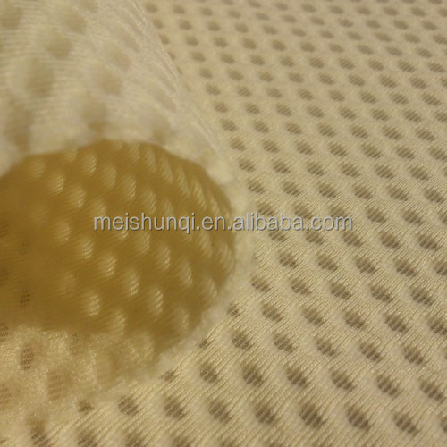 2015 latest arrive power mesh fabric for corset