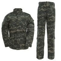 Army combat uniforms ACU camo qatar military uniform clothing