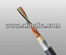 NEK606 P1 or P1/P8 RFOU/TFOU 0.6/1KV Offshore & Marine Power and Control Cables