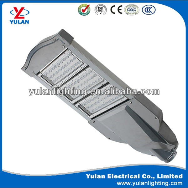ip65 60w 90w 120w 150w 180w 210w led street light European countries