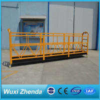 Hot Sale ZLP500 Steel Construction Working Cradle