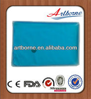Artborne moist heat pack/back support heating pad/health care products for 2013
