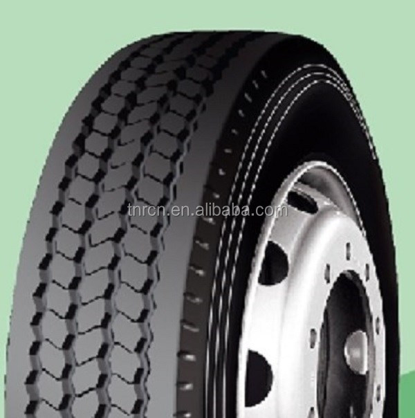 LONGMARCH LM135 Radial Truck and Bus Tire 10R17.5