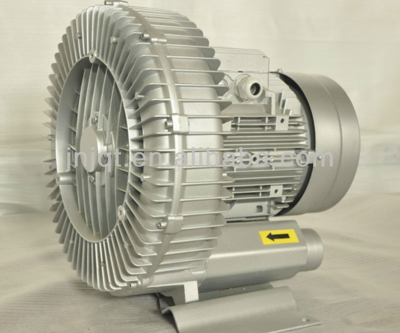 Hot Air Blower Industrial : W industrial air blower v kw hot for