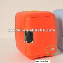 6L mini refrigerator/mini car fridge/mini medication refrigerator bar refrigerator ETC6
