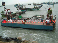 competitive price industrial application high-level mini used river bucket dredge