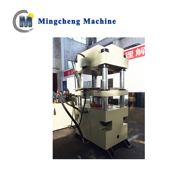 China Manufacture MC Hydraulic Deep Drawing Press 150 Ton Metal Stretching Machine