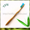 2015 eco private label disposable toothbrush manufacturers for hotel