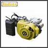 low price OHV single cylinder mini 200cc gasoline engine