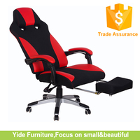 2016 quality pu leather executive office gaming chair racing for gamer