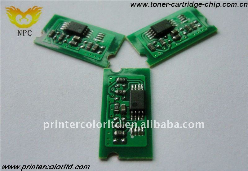 chips cartridge compatible for Ricoh SP 410/420/430