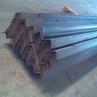 angle iron/ hot rolled angle steel/ MS angles l profile(90 angles) hot rolled equal steel angles
