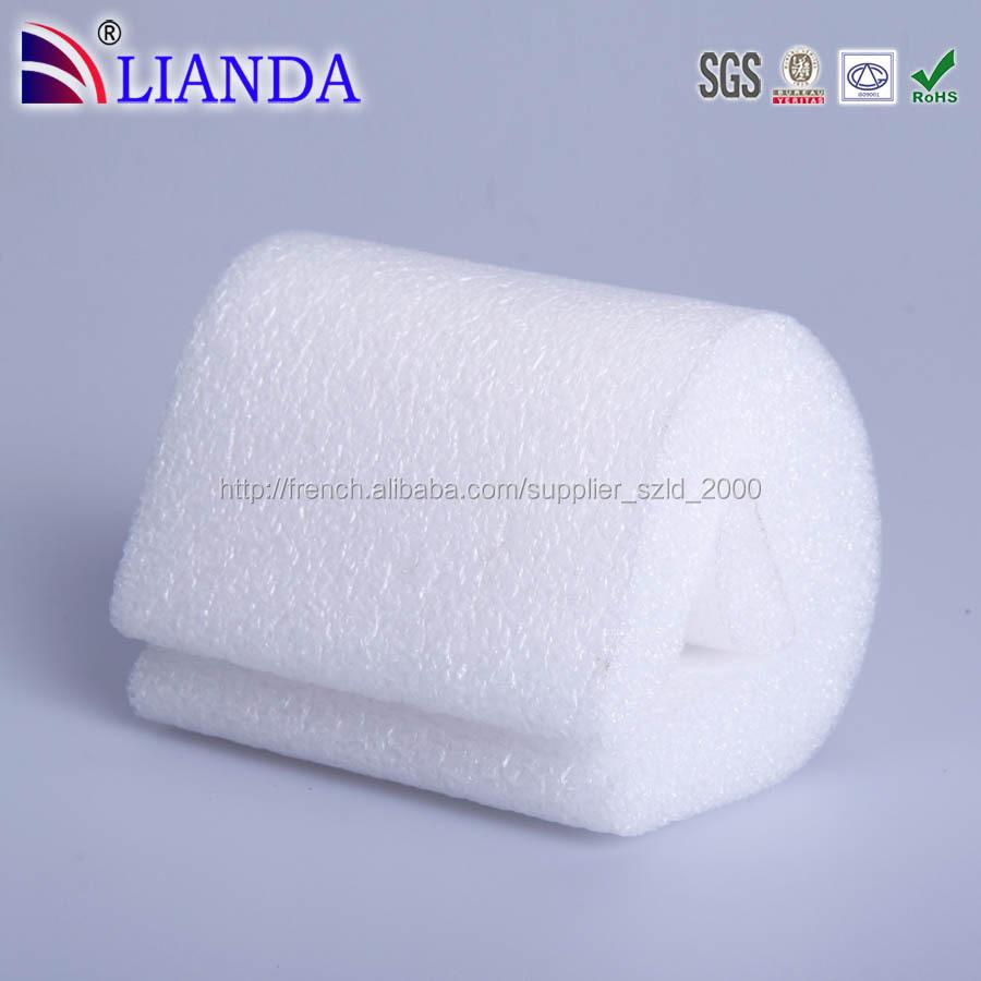 epe mousse d 39 emballage polypropyl ne expans mousse emballage de protection id de produit. Black Bedroom Furniture Sets. Home Design Ideas