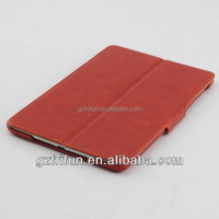 China factory Frifun tablet leather stand case for ipad mini
