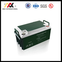 China Wholesale 12V 60AH Voltage Emergency Car Battery Price