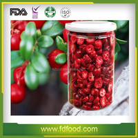 Freeze dried cranberry with FD fruit prices in europe