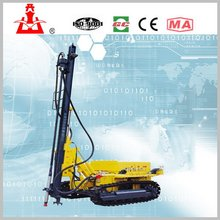 Modern Best-Selling core track mounted drilling rig