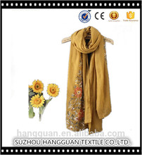 Customized Professional Good price of magnetic scarf for wholesales