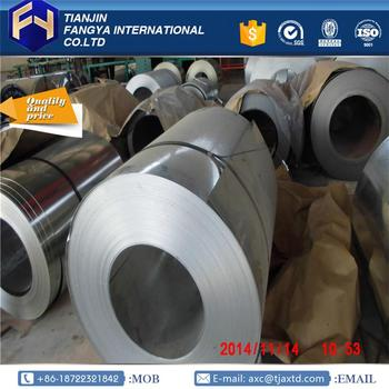 alibaba website ! high end galvanized steel sheet coil 0.73x1200mm GL Coils made in China