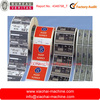 NEW roll to sheet automatic Label die cutting machine