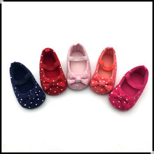 Custom promotional new fashion 12 inch doll shoes