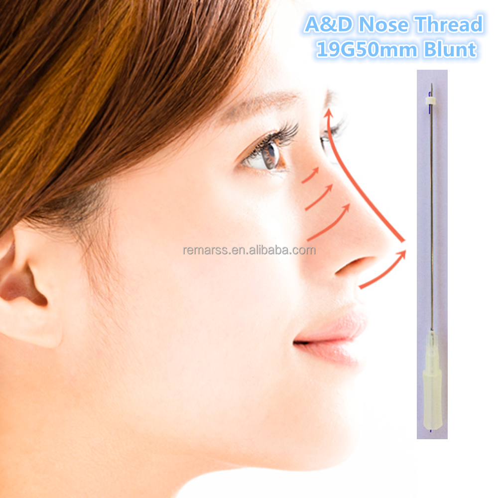 Winkle Removal Sterile face lift hilos tensores pdo