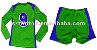 sports volleyball uniforms