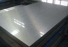 ASTM Hot rolled 301 stainless alloy carbon mild steel plate/steel sheet