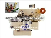 SM800 Full Automatic Single Twist candy confectionary Wrapping Machine
