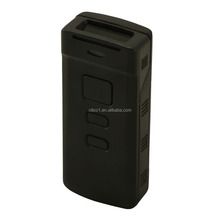 Mini Portable CT30 1D Laser Bluetooth Wireless Barcode Scanner for Android/IOS SPP/HID two modes