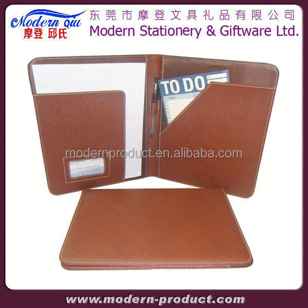 folder leather case for ipad 2