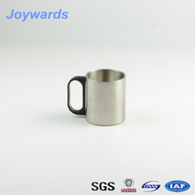 Wholesale custom 450ml coffee stainless steel double wall thermal cup