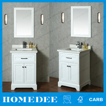 white solid wood bathroom vanity units for small bathroom