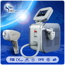 hot products soft light laser hair removal machine