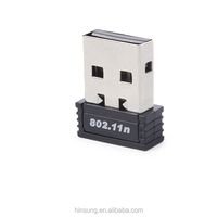 Mini usb wifi adapter 802.11N 150mbps mini usb wifi adapter android mini usb adapter for ipad