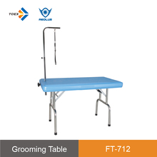 FT-712 Portable Folding Table Pet Grooming Table Dog Beauty Tables
