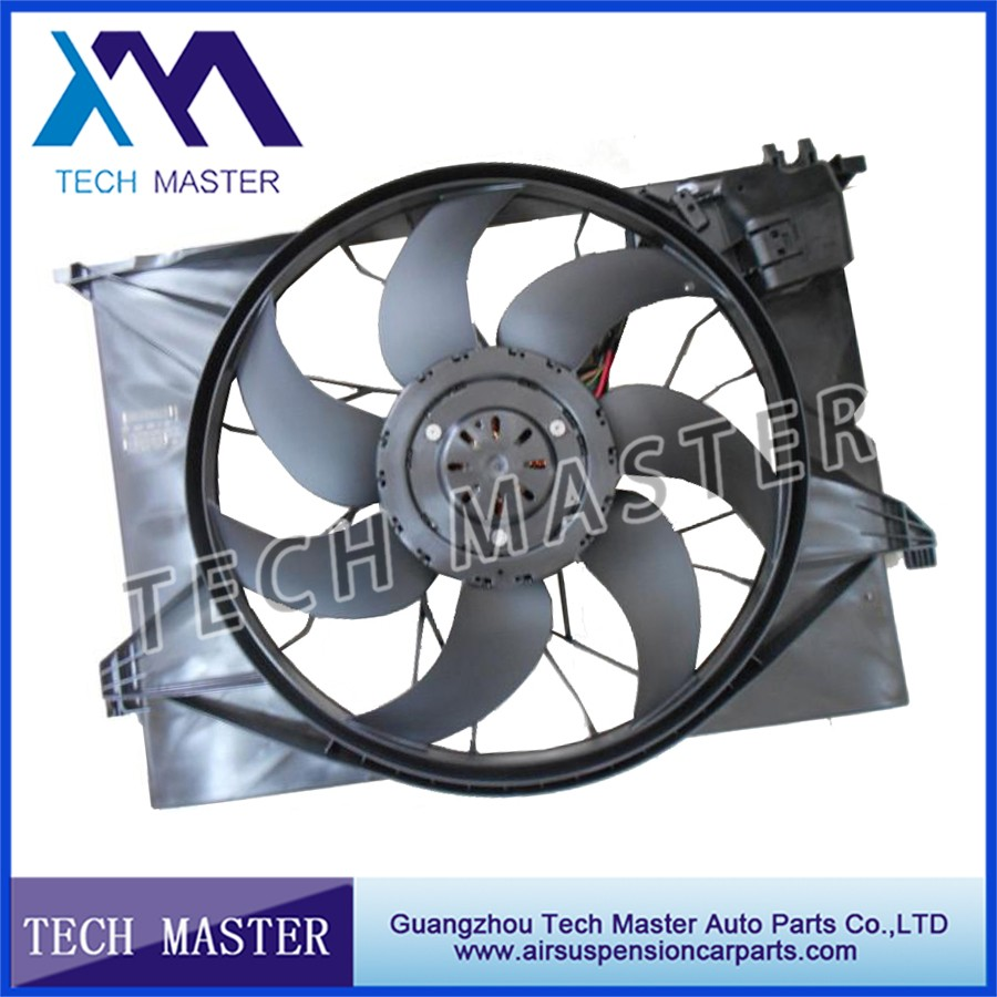 Cooling fan  for mercedes W221 OEM 2215001193.jpg