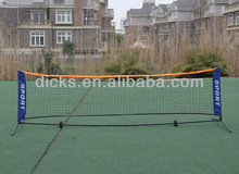 High Quality Portable Tennis Net