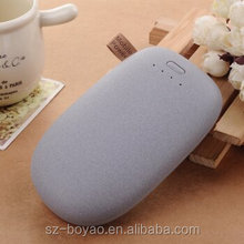 2016 New Fashionable Stone Shape Leggo rohs Powerbank 10400mah for Smart Phone