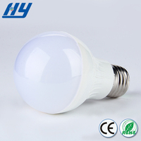 Low cost 25000 hours lifespan lighting products 3w 5w 7w 9w 12w led bulb assembly