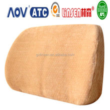 2014 newest memory recycle foam cushion
