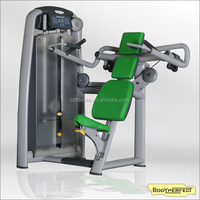 BFT-2002 hot sale strength machine/ best impulse gym equipment