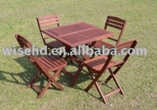 Outdoor muebles bar WG-5S-8055