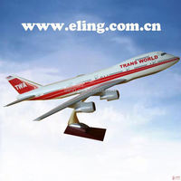 CUSTOMIZED LOGO RESIN MATERIAL large scale model ships