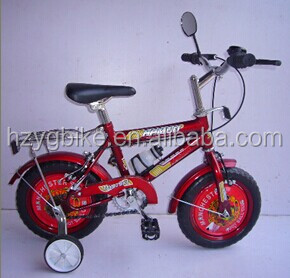 12'' super light child BMX kids bike