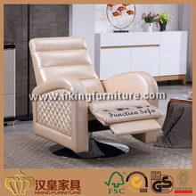 Power Lift modern recliner sofa, double home theater recliner sofa Affordable Living room