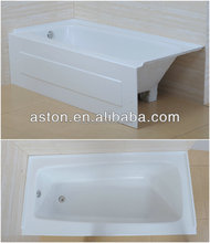 304#SS faucets/plastic adult bath tub/sex bath in bathtubs