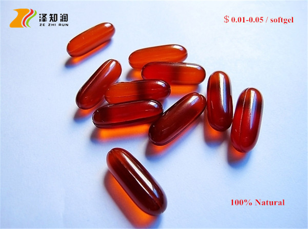 Factory Price Dietary Supplement spirulina health food